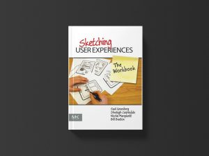 Libro Sketching User Experience